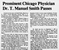 Obituary for T. Manuel Smith (Aged 44) - Newspapers.com