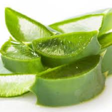 Aktieve Werkstoffen: Aloe Vera gel (biologisch)