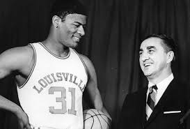 CRAWFORD   For Louisville, landing Wes Unseld was a key to the program's  future   Sports   wdrb.com