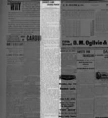 The Evening Review from East Liverpool, Ohio on January 7, 1907 · Page 2