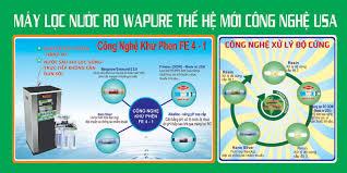 Nhà phân phối máy lọc nước Wapure chính hãng tại Long An.