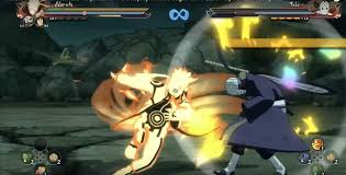 Game Naruto Shippuden Ultimate Ninja Storm 4 Guide for Android ...