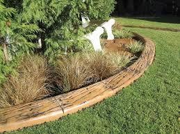 garden edging ideas for your backyard