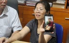 Người phụ nữ để quên bé trai 6 tuổi trường Gateway được tại ngoại