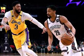 Nets shock Lakers for biggest win of ...