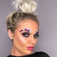 festival makeup ideas 2019 from