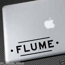 Flume Vinyl Sticker Car Decal What So Not Future Classic Cd Shirt Edm Music Ebay