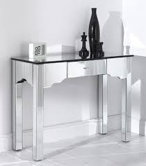 high gloss mirror furniture set