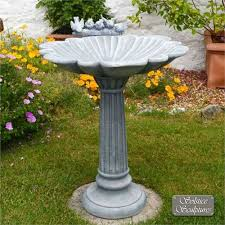 europa leisure windermere bird bath