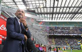 Inter, Spalletti mai a punteggio pieno in Italia dopo le prime 4: che  chance a Crotone - FC Inter 1908