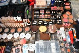 plete makeup kits professional