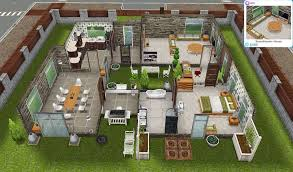 scandinavia sims freeplay house sims
