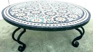 coffee table mosaic bonellibsd co