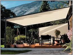 patio sun shade sail canopyhome design