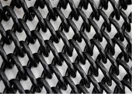 3 8 X3 8 High Security 11ga 2 95mm Diameter Chain Link Mesh Fabric Hot Dipped Galvanized 366gram Sqm 8ft X 50ft For Sale Hurricane Fence Panels Manufacturer From China 108099222