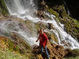 sopotnica village sopotnica waterfalls