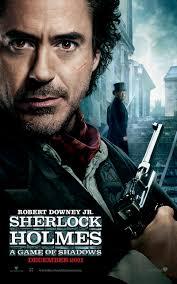 SHERLOCK HOLMES 2 Movie Trailer