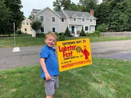 LobsterFest Photos — Westport Rotary