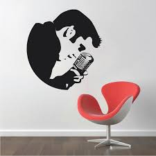 Elvis Wall Decal Trendy Wall Designs