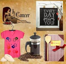gifts for cancer woman