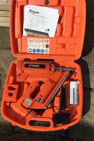 paslode nail gun spares or repair