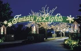 fantasy in lights callaway resort