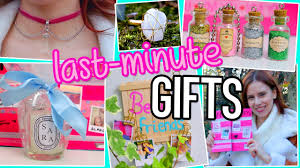 last minute diy gifts ideas you need to