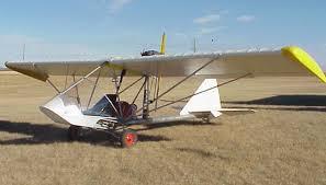 homemade ultralight aircraft plans
