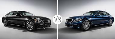 2016 mercedes benz c300 vs 2016 c300 4matic
