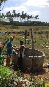 Self Sustained Fruit Farm Retiring In The Philippines Part 2 Steemit