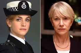 Meet the actress who's taking over for Helen Mirren in 'Prime Suspect'