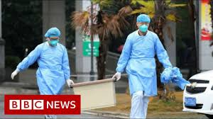 New China virus: Cases triple as ...