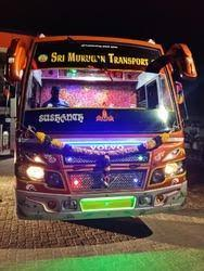 bus al ac bus services in naml