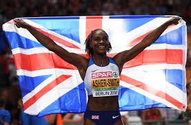 Asher-Smith: New queen of European sprinting - CNN Video