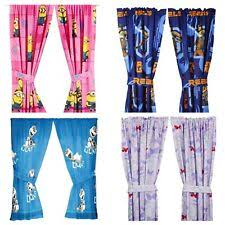 Disney Curtains Products For Sale Ebay