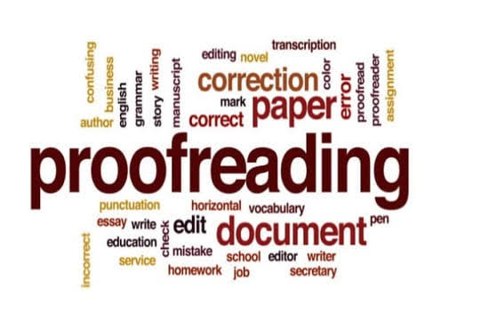 """Image result for Proofreading"""""""