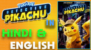 How to Download and Watch Pokemon Detective Pikachu Movie in Hindi ...