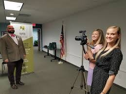 A big thank you to Addie Olson for... - Polk County Housing Trust Fund    Facebook