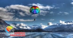 wanaka parasailing wanaka tourism