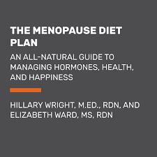 The Menopause Diet Plan by Hillary Wright, M.Ed., RDN, Elizabeth M. Ward  M.S., R.D.: 9780593135662 | PenguinRandomHouse.com: Books