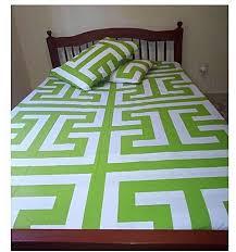glamorous quality 6pc bedsheet set