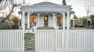 Timeless Character First Home Fever 9 Scott Street Leamington Bayleys Realty Group