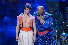 Broadway's Adam Jacobs to tour with 'Aladdin' musical - Chicago Sun-Times