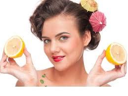 Beauty Tips: 5 Benefits of Lemon | Style & Beauty