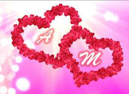 صور حرف M لكل محبي حرف M حملوا اجمد خلفيات كيوت