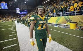 Ndsu S Decision Not To Play Henderson In His Hometown Area Ok With All Involved Grand Forks Herald