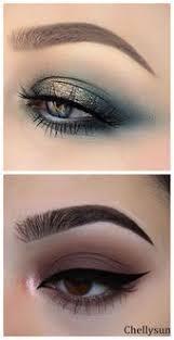 eye makeup tutorial for beginners step