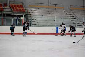 ice skating rinks in dc including