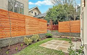 33 Privacy Fence Ideas Design Buying Guide Fence Design Backyard Fences Front Yard Fence