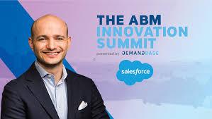 Interview with Adam Blitzer, EVP & GM Sales Cloud, Salesforce